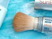 Fotoprotector ISDIN: SunBrush Mineral Fusion Water