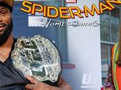 nuevas adquisiciones 'Spider-Man: Homecoming'