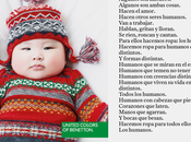 BENETTON: Clothes Humans