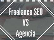 Freelance Agencia ventajas desventajas