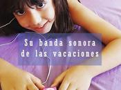 Viajar niños: banda sonora vacaciones