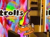 Trolls Maccosmetic