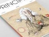 Principia Magazine, donde divulgación convierte arte