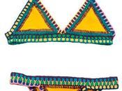 bikini moda neopreno crochet