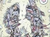 conversación. #drawing #story #rare #bizarre #ink #digital #instadaily #igersmontreal #kunst #tagsforlikes #insta [Flickr]