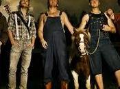 Steve Seagulls estrena videoclip para Aces High