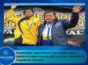 Huacho: PREMIAN ALUMNOS CLASIFICADOS ETAPA MACROREGIONAL ATLETISMO TRUJILLO…