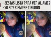 Veracruz trollea América para partido