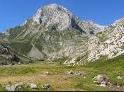 Ruta ESCAMELLAU PAREDÓN ALBO (2.129 desde Curvona SOTRES
