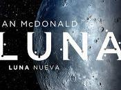 Luna. Luna Nueva, McDonald