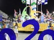 Previa Ceremonia Inaugural Juegos Olímpicos 2016 Vivo Viernes Agosto