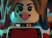 Esta alucinante adaptación Lego 'Escuadrón Suicida'