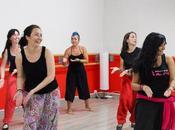 Donde aprender bailar Bollywood Barcelona.