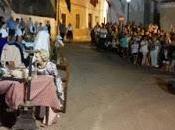 enclaves Patrimonio Humanidad Almadén, rutas nocturnas