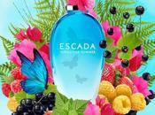 "Perfume ""Turquoise Summer"" ESCADA"