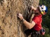 Escalada libre: Fortaleza mental habilidad física