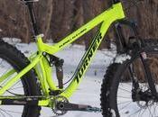 bikes, concepto bicicleta nuevo como parece