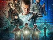 Reseña: Stranger Things