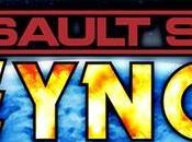 ANÁLISIS: Assault Suit Leynos