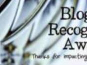 Anexo Catarsis Neuronal nominado Blogger Recognition Award. nominados son…