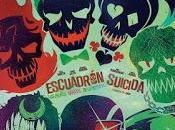 ESCUADRÓN SUICIDA (David Ayer, 2016)