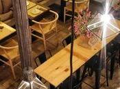 """""""restaurante tapas bar"""": cliente tiene sartén mango"""