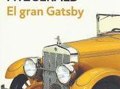 gran Gatsby Scott Fitzgerald