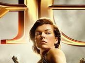 Primer trailer Resident Evil: Last Chapter
