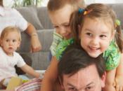 ¿Qué hacer hijos vacaciones?