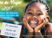 convoca festival Grito Mujer 2017