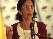 Sandra Oblitas: Lapsos para revocatorio pueden recortados