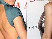 mejores espaldas sexys algunas famosas