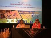 Presentación Revista enraiza2 Planeta Folk 2016
