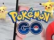 fiebre tecnológica: Pokémon