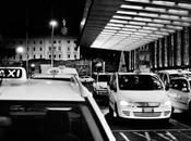 Taxis desde aeropuertos Roma