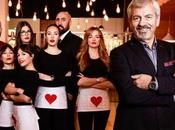 para todas (Telecinco, 1995) First Dates (Cuatro, 2016)