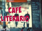 Booktag: Café literario