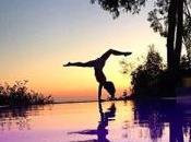 Diario yoga.
