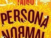 Persona Normal Reseña