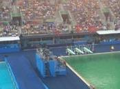 piscina agua verde Olimpiadas 2016: ¿misterio resuelto?