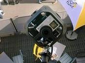 cámara realidad virtual GoPro Omni lista para lanzamiento