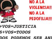 INFANCIA DESTRUIDA PSICÓPATAS CRIMINALES silencio muerte
