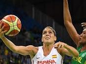 España apabulla Senegal