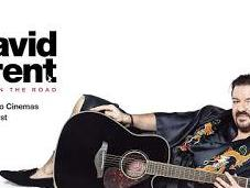 Ricky Gervais resucita David Brent película Life Road