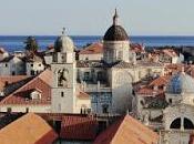 Barcelona Dubrovnik