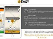 Easy Taxi aplicación segura simplifica movilidad