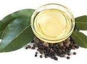 Pimienta negra para vitiligo