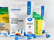 Dónde Compro Proteínas Otros Suplementos: MyProtein.es