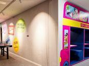 oficinas Candy Crush