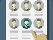 cosas debe evitar entrevistador entrevista trabajo